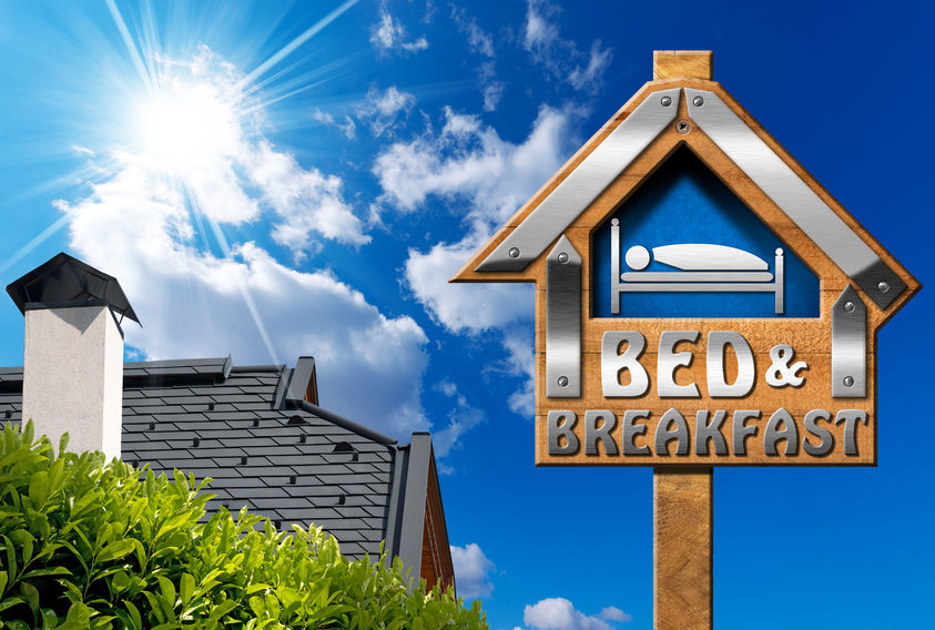 Lewiston, ID. Bed & Breakfast Insurance