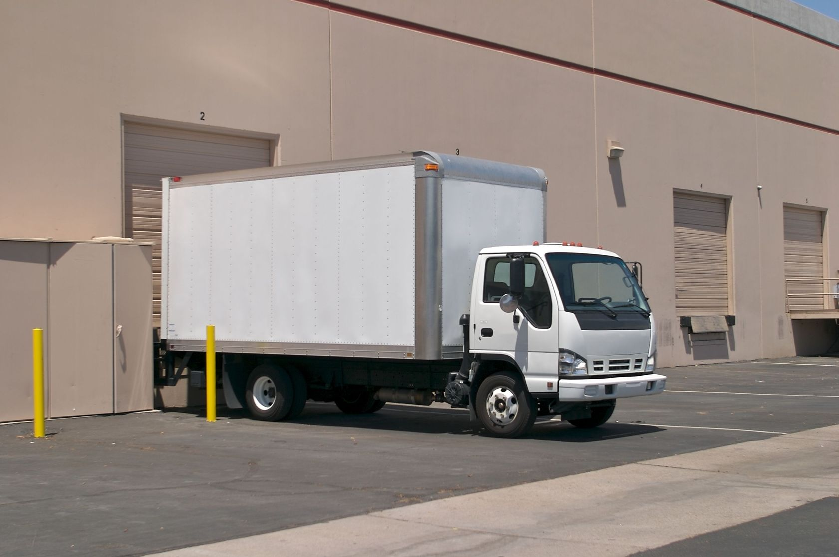 Lewiston, ID. Box Truck Insurance